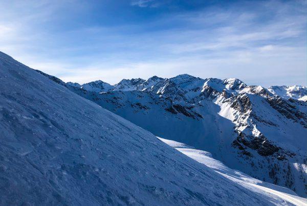Tourisme de Montagne