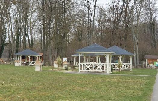 Plan de développement du Parc de Chedeville